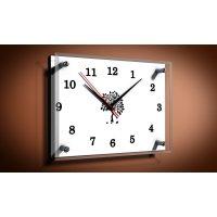 Часы настенные  25х35 В1479