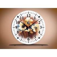 Часы настенные  33х33 В2607