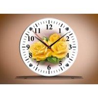 Часы настенные  33х33 В2645