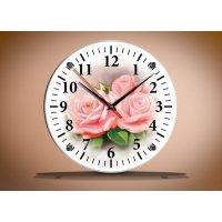 Часы настенные  33х33 В2646
