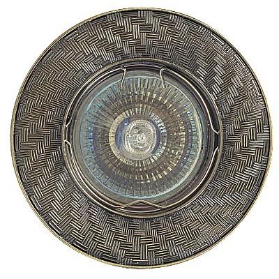 Светильник встраиваемый FT 1105A GAB