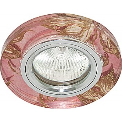 Светильник с LED подсветкой FT 896
