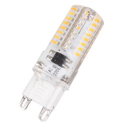 Светодиодная лампа G9 5w 220v 4200K APIS