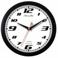 """Часы настенные """"Чёрное дерево"""" 371329"""