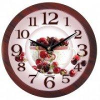"""Часы настенные """"Вишня"""" 4678053"""