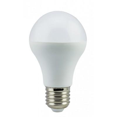 Лампа светодиодная A60-9Вт  3000К 220 Е27  Maguse