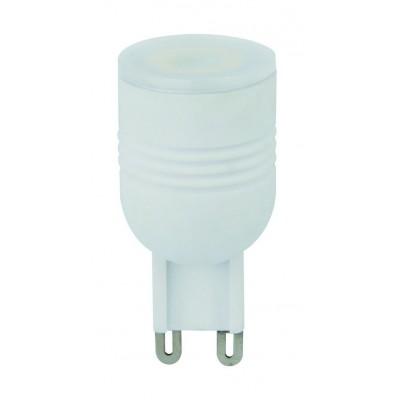 Лампа светодиодная G9-2Вт 3000К 220 Maguse
