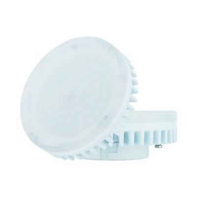 Лампа светодиодная GX53-6Вт 3000К Maguse