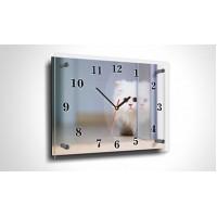 """Часы настенные """"н-135"""" 25х35 см"""