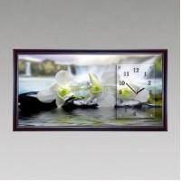 "Часы-картина  ""f-159 g"" 33х70"