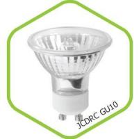 Лампа галогенная JCDRC 75Вт 220В GU10 1380Лм ASD