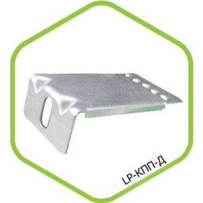 Комплект подвесов LP-КПП-Д потолочный  ДЛИННЫЙ для панели светодиодной ASD